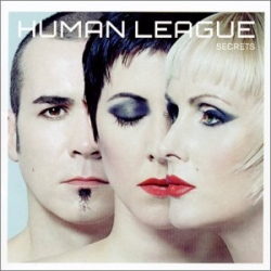 The Human League - Secrets