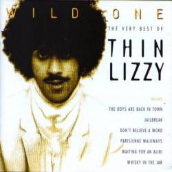 Thin Lizzy - Wild One (The Very Best Of Thin Lizzy)