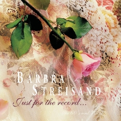 Barbara Streisand - Just For The Record...