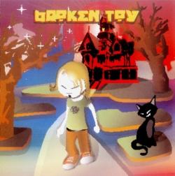 Broken Toy - Broken Toy