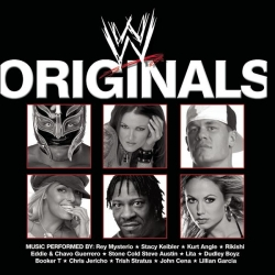 WWE - WWE Originals