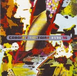 Cabaret Voltaire - 1974-76
