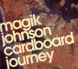 Magik Johnson - Cardboard Journey