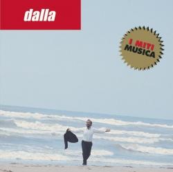 Lucio Dalla - Lucio Dalla - I Miti