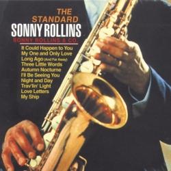 Sonny Rollins - The Standard Sonny Rollins
