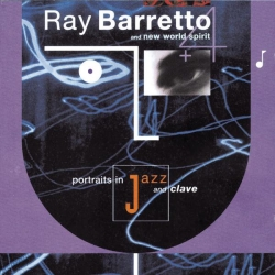 Ray Barretto - Portraits In Jazz & Clave