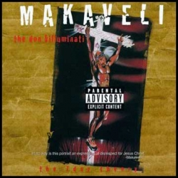 Makaveli - The Don Killuminati (The 7 Day Theory)