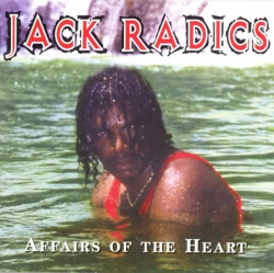 Jack Radics - Affairs Of The Heart