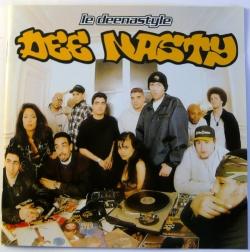 Dee Nasty - Le Deenastyle