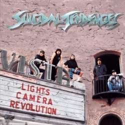 Suicidal Tendencies - Alone