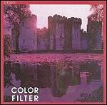 color filter - Sleep In A Synchrotron