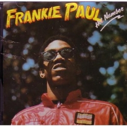 Frankie Paul - Hot Number