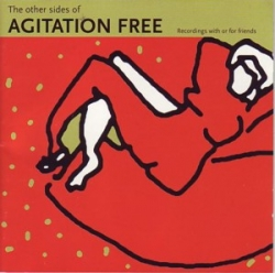 Agitation Free - The Other Sides Of Agitation Free