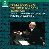 Leningrad Philharmonic Orchestra - Symphony N°6 Op.74