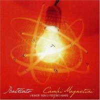Franco Battiato - Campi Magnetici