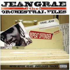 Jean Grae - The Orchestral Files (Delux Edition)