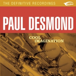 Paul Desmond - Cool Imagination