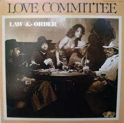 Love Committee - Law And Order