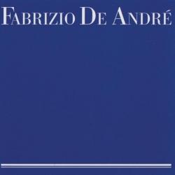 Fabrizio De André - Fabrizio De Andrè (Blu)
