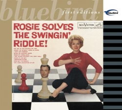 Rosemary Clooney - Rosie Solves the Swinging Riddle