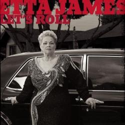 Etta James - Let's Roll