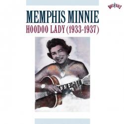 Memphis Minnie - Hoodoo Lady (1933-1937)