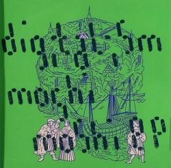 Digitalism - Moshi Moshi E.P.