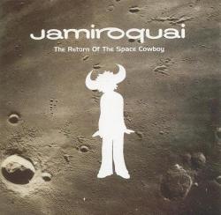 Jamiroquai - The Return Of The Space Cowboy