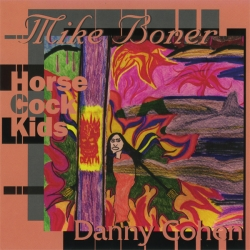Danny Cohen - Self-Indulgent Music