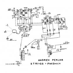 Andrew Pekler - Strings + Feedback