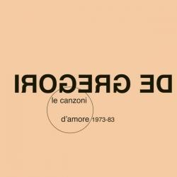 Francesco De Gregori - Le Canzoni D'Amore