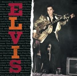 Elvis Presley - Rock 'n Roll Hero