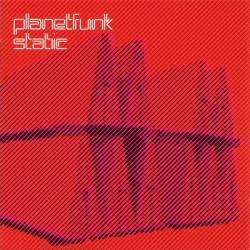 Planet Funk - Static
