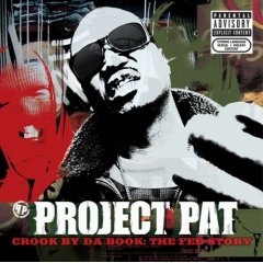 Project Pat - Crook By The Book: The Fed Story