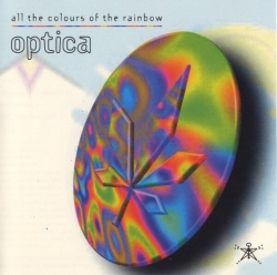 Optica - All The Colours Of The Rainbow