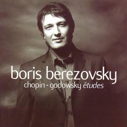 Leopold Godowsky - Chopin-Godowsky Études