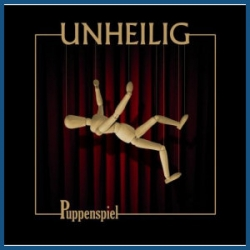 Unheilig - Puppenspiel (Limited Edition Digipak)
