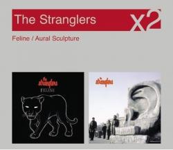The Stranglers - Feline / Aural Sculpture