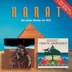 Karat - Die sieben Wunder der Welt
