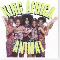 King Africa - Animal