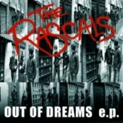The Rascals - Out Of Dreams - EP