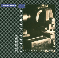 Front Line Assembly - Total Terror II