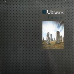 Ultravox - Lament