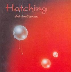 Ad Van Gerven - Hatching