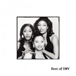 SWV - Best Of SWV