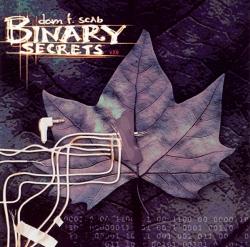 Dom F. Scab - Binary Secrets