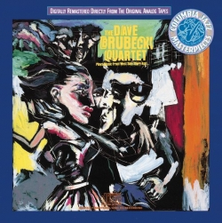 The Dave Brubeck Quartet - Music From Leonard Bernstein'S 'West Side Story' And 'Wonderful Town'