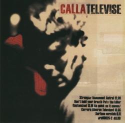 Calla - Televise