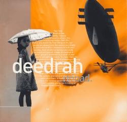 Deedrah - Reload