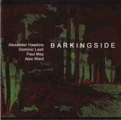 Alex Ward - Barkingside